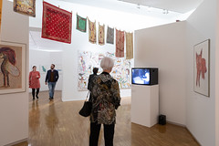 Alfred Klinkan. Wasnichtallessorauskommt @ Neue Galerie Graz