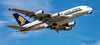 Singapore Airlines A380-800 Airbus