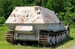 "Jagdpanzer Elefant 00002 • <a style=""font-size:0.8em;"" href=""http://www.flickr.com/photos/81723459@N04/48836189177/"" target=""_blank"">View on Flickr</a>"