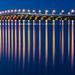 Thomas A. Mathis Bridge, Toms River, New Jersey