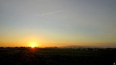 PAYSAGES DE PICARDIE 230 (aittouarsalain) Tags: picardie landscape paysage aurore jour aube levant soleil champ campagne