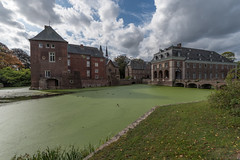 Schloss Wissen (munin.moon) Tags: historisch nordrheinwestfalen dannewitz schloss gebäude europa deutschland bauwerk building castle europe germany northrhinewestfalia weeze