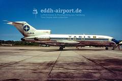 Varig, PP-VLF (timo.soyke) Tags: varig boeing b727 b72741 ppvlf aircraft plane airplane vitageairliner