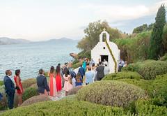 A heartwarming wedding in Athens Greece, Stephany & Rabih