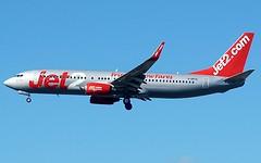(Riik@mctr) Tags: manchester airport egcc gdrte ringway airfield runway jetjet2 boeing 737 ng max msn 28228 dahfn eiruh lxlgt