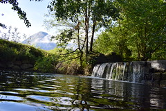 Río Arrazola (eitb.eus) Tags: eitbcom 35411 g1 tiemponaturaleza tiempon2019 otono bizkaia atxondo javierlanazuñiga