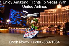 Enjoy Amazing Flights To Vegas With United Airlines (rickharrison694) Tags: flightstolasvegas cheapflightstolasvegas lasvegasairfaredeals lasvegasairport cheapairfaredealstolasvegas airfaretolasvegas lasvegasflights