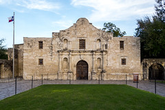 Remember the Alamo (aaronrhawkins) Tags: alamo sanantonio texas history church historic site famous state battle remember downtown city conference places aaronhawkins