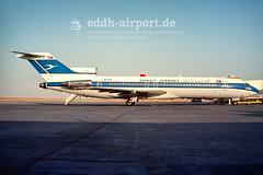 Kuwait Airways, 9K-AFA (timo.soyke) Tags: kuwaitairways 9kafa boeing b727 b727200 aircraft plane airplane flugzeug triholer vintageairliner