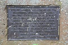 Marple Hall 118181 (1) (Ellisroger) Tags: marple marplehall stockport