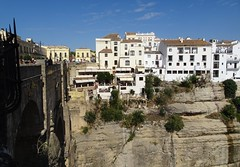 Ronda — Near Puente Nuevo 1 (Jan-Tore Egge) Tags: spania spanien españa espainia hispanio espagne spagna spanje espanha spain andalucía andalucia andalusia andalusien andaluzia andalousie ronda puentenuevo