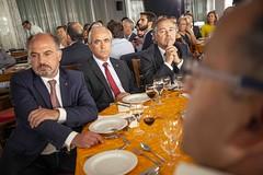 Legislativas 2019: Rui Rio no Porto