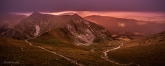 Lumières sous la couche nuageuse (Switzerland) (christian.rey) Tags: moléson lumière ligth soir sunrise teysachaux léman sony alpha a7r2 a7rii 1635 gruyère préalpes fribourgoises