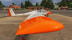 Grob G 103 Twin-Astir II (Michele Monteleone) Tags: michelemonteleone45 2019 canon 5dmarkiii aeronautica ami aliante aereo cielo vento strada allaperto