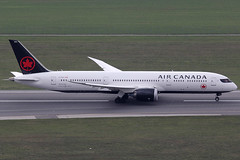 Air Canada Boeing 787-9 C-FVLU (c/n 38360) (Manfred Saitz) Tags: vienna airport flughafen wien schwechat vie loww air canada boeing 7879 789 b789 cfvlu creg