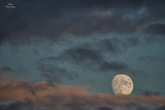 moon-clouds (Peideluo) Tags: landscape nature moon clouds nubes naturaleza luna