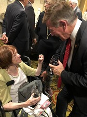 """8th Congressional District Democratic Committee Kennedy King dinner • <a style=""""font-size:0.8em;"""" href=""""http://www.flickr.com/photos/117301827@N08/48838029023/"""" target=""""_blank"""">View on Flickr</a>"""