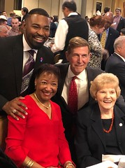 """8th Congressional District Democratic Committee Kennedy King dinner • <a style=""""font-size:0.8em;"""" href=""""http://www.flickr.com/photos/117301827@N08/48838029093/"""" target=""""_blank"""">View on Flickr</a>"""