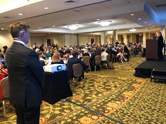 """8th Congressional District Democratic Committee Kennedy King dinner • <a style=""""font-size:0.8em;"""" href=""""http://www.flickr.com/photos/117301827@N08/48838029113/"""" target=""""_blank"""">View on Flickr</a>"""