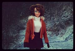 Winter Warm (criscrash13) Tags: doll fashiondoll poupée vintage retro anouk virginarcherstudio mod sixties