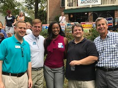 """Arlington Dems blue families picnic • <a style=""""font-size:0.8em;"""" href=""""http://www.flickr.com/photos/117301827@N08/48838044138/"""" target=""""_blank"""">View on Flickr</a>"""