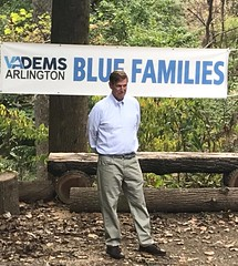 """Arlington Dems blue families picnic • <a style=""""font-size:0.8em;"""" href=""""http://www.flickr.com/photos/117301827@N08/48838044153/"""" target=""""_blank"""">View on Flickr</a>"""