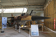 4030 (264 30-ML) French Air Force Colours Iraqi Machine Corbas 24th May 2019 (michael_hibbins) Tags: 4030 264 30ml french air force colours iraqi machine corbas 24th may 2019