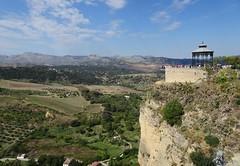 Mirador de Ronda (Jan-Tore Egge) Tags: spania spanien españa espainia hispanio espagne spagna spanje espanha spain andalucía andalucia andalusia andalusien andaluzia andalousie ronda miradorderonda