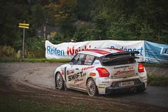 Suzuki SWIFT ZM-X (NAFETS92) Tags: austria österreich sony 7r iii 70200 28 rallye niederösterreich tamron