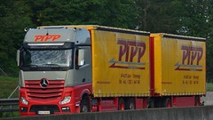 A - Pipp MB New Actros Gigaspace (BonsaiTruck) Tags: pipp mb actros lkw lastwagen lastzug truck trucks lorry lorries camion caminhoes
