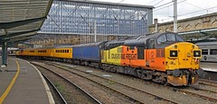 Test Train in Carlisle (garstangpost.t21) Tags:
