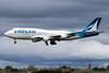 F-HSEA / Corsair / Boeing 747-422