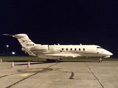 N214RW Challenger CL350 (corrydave) Tags: 20736 n214rw challenger shannon biz cl350