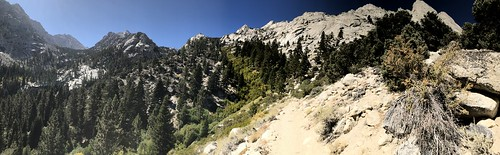 Whitney Portal Trail