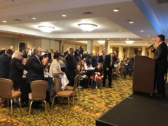 """8th Congressional District Democratic Committee Kennedy King dinner • <a style=""""font-size:0.8em;"""" href=""""http://www.flickr.com/photos/117301827@N08/48838401641/"""" target=""""_blank"""">View on Flickr</a>"""