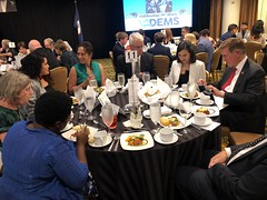 """8th Congressional District Democratic Committee Kennedy King dinner • <a style=""""font-size:0.8em;"""" href=""""http://www.flickr.com/photos/117301827@N08/48838401781/"""" target=""""_blank"""">View on Flickr</a>"""