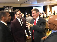 """8th Congressional District Democratic Committee Kennedy King dinner • <a style=""""font-size:0.8em;"""" href=""""http://www.flickr.com/photos/117301827@N08/48838401866/"""" target=""""_blank"""">View on Flickr</a>"""