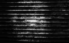 Abstract Mind (annie.cure) Tags: waves effect exposure reflection texture repetition mysterious inside old out one porto noise mood portugal monochrome movement perspective canon 750d light lights dark details distortion digital dizziness strange atmosphere abstract view blackandwhite blur negative numb
