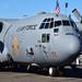 C-130H 93-7313, Nevada ANG
