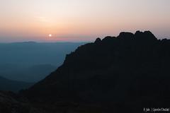 Sunset Belledonne (Quentin Douchet) Tags: alpes alps auvergnerhônealpes france isère massifdebelledonne nature coucherdesoleil landscape montagne mountain paysage sunset
