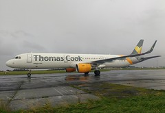 G-TCDF A321 Thomas Cook (corrydave) Tags: gtcdf a321 thomascook shannon 6114