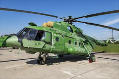 Mil Mi-17V-5 - 01 (NickJ 1972) Tags: maks zhukovsky airshow 2019 aviation mil mi8 mi17 hip 742