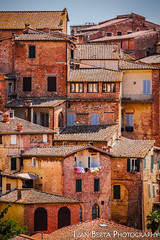 Density (Ivo.Berta) Tags: italy italia euro europe city town siena history house color colour view old archtiecture building