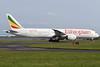 ET-AUP / Ethiopian Airlines / Boeing 787-9 Dreamliner