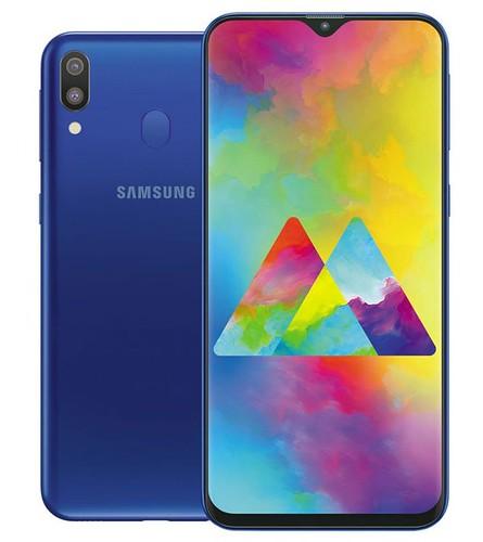 Samsung Galaxy M20 image