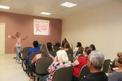 Caraguatatuba promove Caminhada em menção ao Outubro Rosa em todas as Unidades Básicas de Saúde (Prefeitura de Caraguatatuba) Tags: caraguatatuba promove caminhada menção outubro rosa unidades básicas saúde caraguá