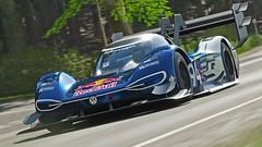 Red Bull Volkswagen ID.R (PixelGhostClyde) Tags: forza motorsport horizon fh4 turn 10 studios t10 playground games pg microsoft xbox one xb1 xbone x xb1x 4k custom livery fit forzisti italian team