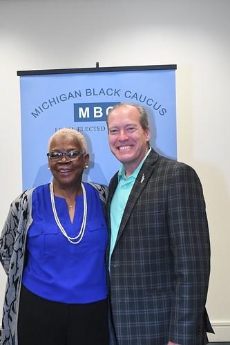 Michigan Municipal League 2019 Convention_Day 3