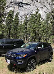 #Yosemite #California #NationalPark  #June2019 (Σταύρος) Tags: myrentalcar fauna flora yosemitepark bluejeep bluecar jeep nationalpark yosemitevalley parkedcar myrental carrental rentalcar yosemite nationalpar california june2019 yosemitenationalpark ahwahnee bigmouth park