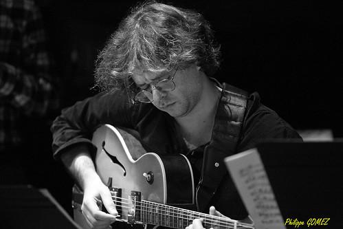 2019 10 03 Benjamin LOPEZ Guitare Jazz 0394 copie